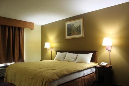 Photo of FairBridge Inn Express Mount Vernon