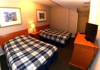 Отзывы Squamish Adventure Inn, 2 звезды