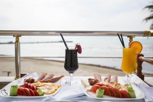 Vila Verde Beach Hotel - фото 15