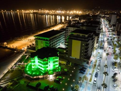 Vila Verde Beach Hotel - фото 20