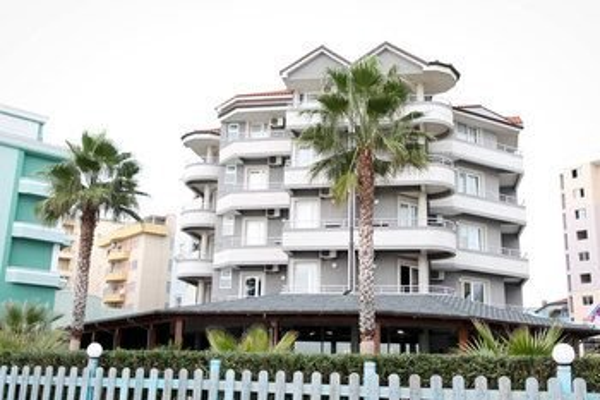 Vila Verde Beach Hotel - фото 21