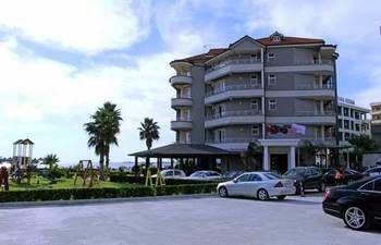 Vila Verde Beach Hotel - фото 22