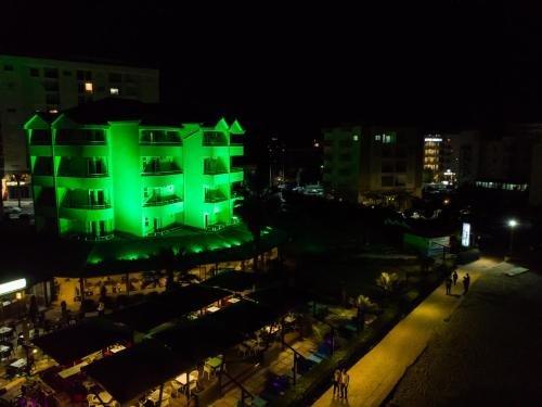 Vila Verde Beach Hotel - фото 23