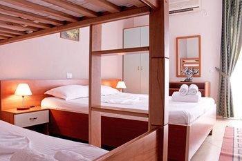 Vila Verde Beach Hotel - фото 3