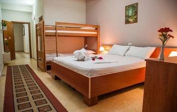 Vila Verde Beach Hotel - фото 4