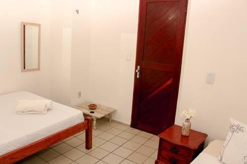 Hostel Flor de Caju - фото 25