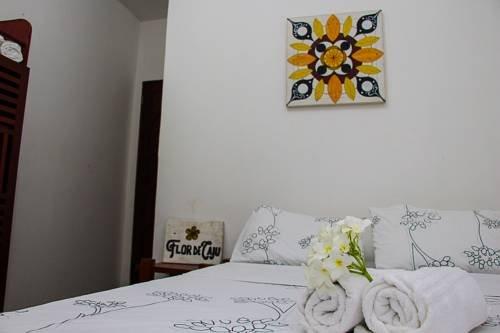 Hostel Flor de Caju - фото 1