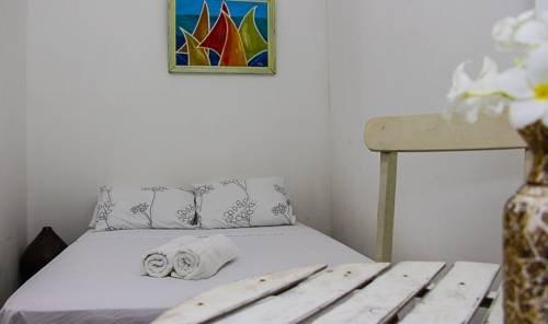 Hostel Flor de Caju - фото 10