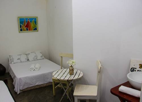 Hostel Flor de Caju - фото 12