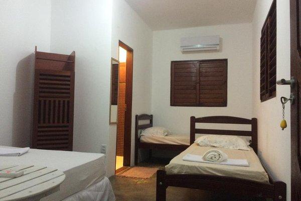 Hostel Flor de Caju - фото 2