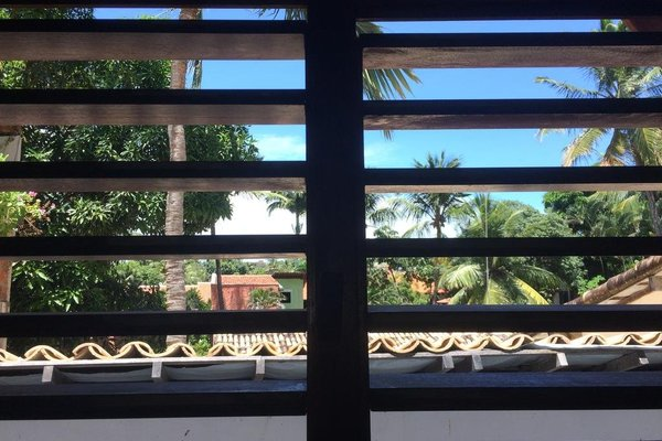 Hostel Flor de Caju - фото 23