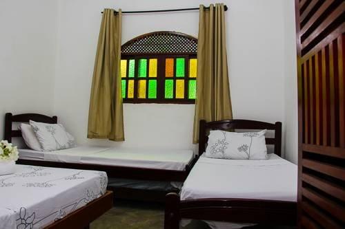 Hostel Flor de Caju - фото 3