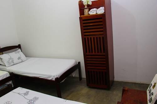 Hostel Flor de Caju - фото 4