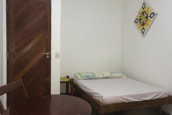 Hostel Flor de Caju - фото 5