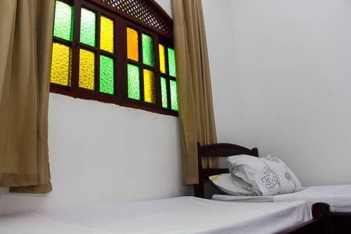 Hostel Flor de Caju - фото 6