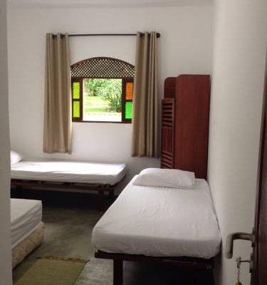 Hostel Flor de Caju - фото 7