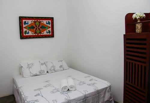 Hostel Flor de Caju - фото 8