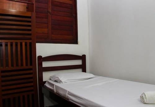 Hostel Flor de Caju - фото 9