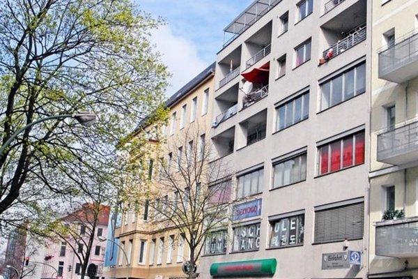 Ringbahnstrasse - фото 9