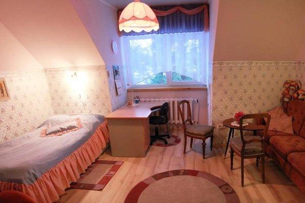 Villa Tiigi - фото 1
