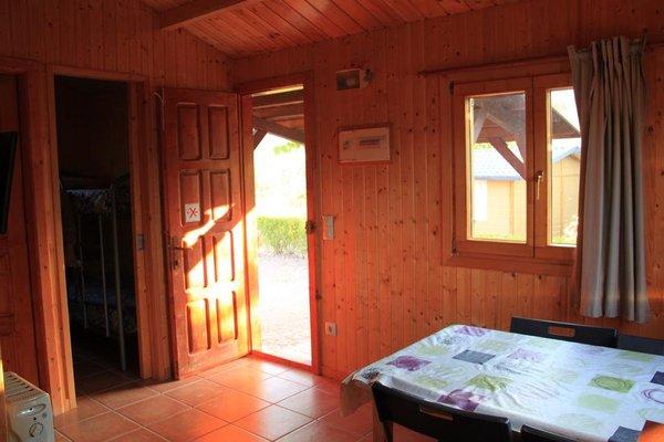 Montsant Park Camping & Bungalow - фото 1
