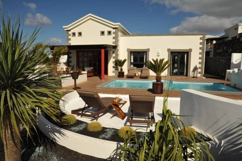 Villa Calero - фото 16