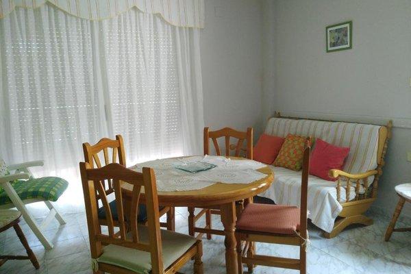 Apartment Puerto Rico - фото 13