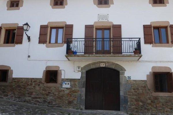 Casa Rural Juankonogoia - фото 0