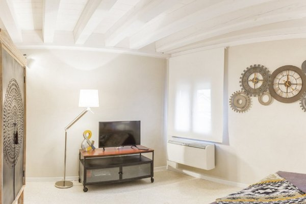 San Marco Suite Apartments - фото 2