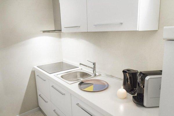 San Marco Suite Apartments - фото 5