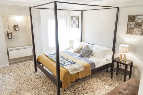 San Marco Suite Apartments - фото 6