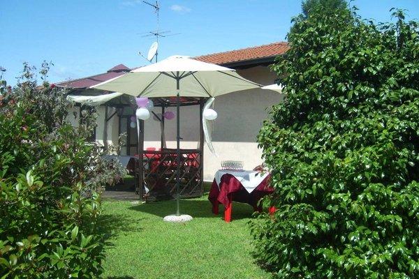 Hotel la Collinetta - фото 26