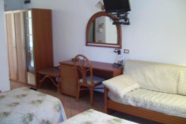 Hotel la Collinetta - фото 1
