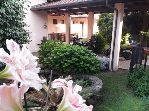 Hotel la Collinetta - фото 11