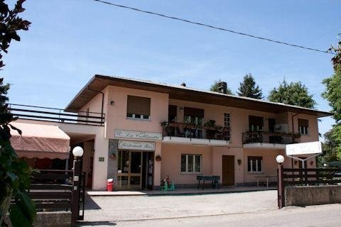 Hotel la Collinetta - фото 19