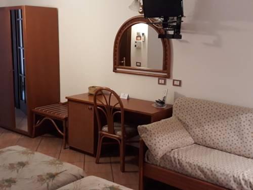 Hotel la Collinetta - фото 5