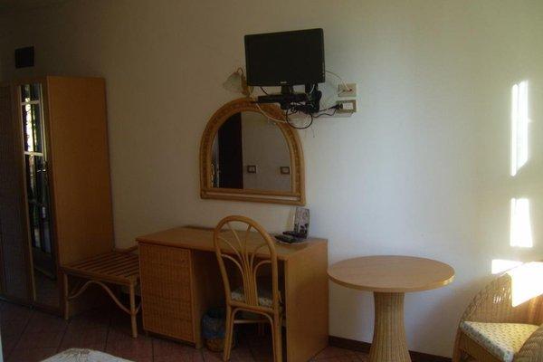 Hotel la Collinetta - фото 6