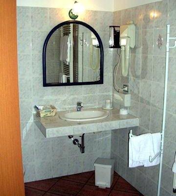 Hotel la Collinetta - фото 8