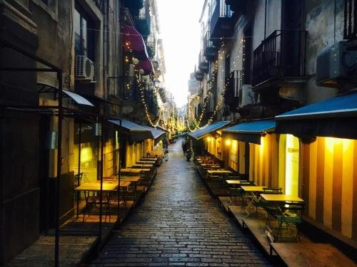 Grand Tour Bnb Catania - фото 21