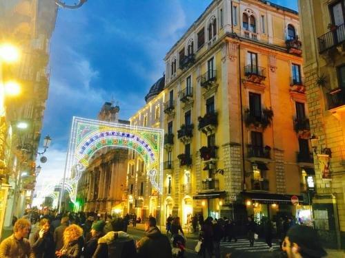 Grand Tour Bnb Catania - фото 22