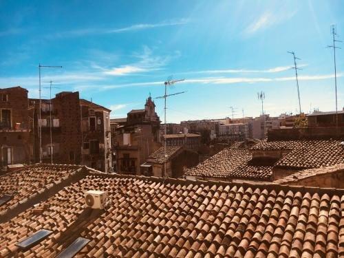 Grand Tour Bnb Catania - фото 23