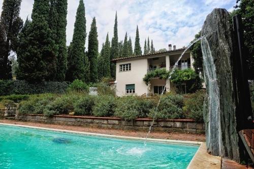 Bed&Breakfast Villa Sargiano B&B - фото 50