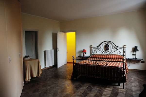 Bed&Breakfast Villa Sargiano B&B - фото 1
