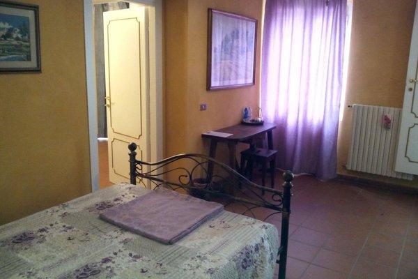 Bed&Breakfast Villa Sargiano B&B - фото 14