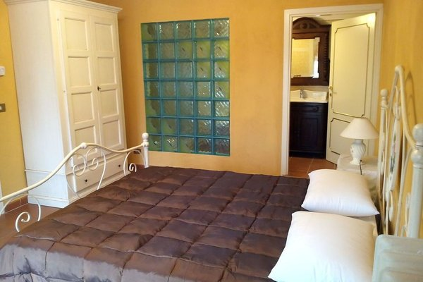 Bed&Breakfast Villa Sargiano B&B - фото 15