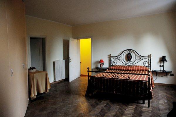 Bed&Breakfast Villa Sargiano B&B - фото 2