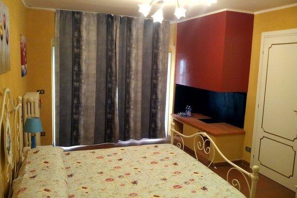 Bed&Breakfast Villa Sargiano B&B - фото 21