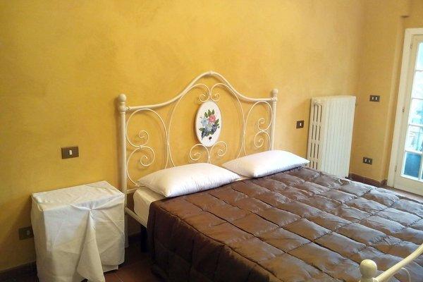 Bed&Breakfast Villa Sargiano B&B - фото 22