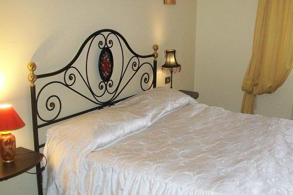 Bed&Breakfast Villa Sargiano B&B - фото 3