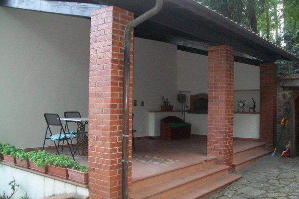 Bed&Breakfast Villa Sargiano B&B - фото 4